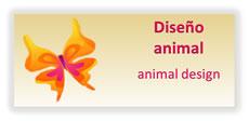 Diseño animal