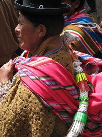 Mujer Jilacata